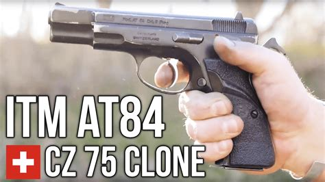 Most Accurate 9mm Pistol Out Of The Box And Browning Hi Power 9mm For Sale