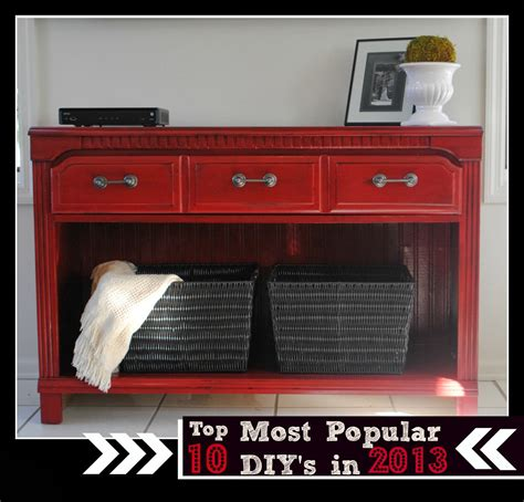 Most-Popular-Diy-Projects