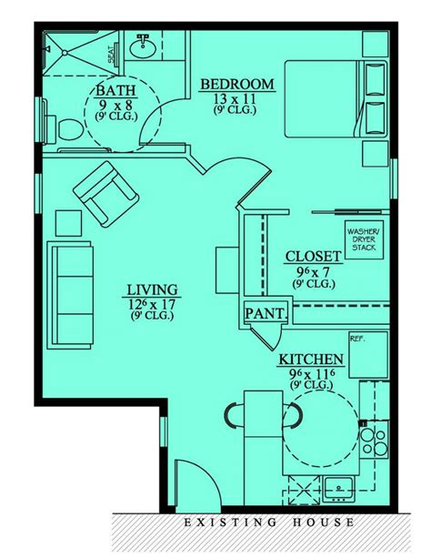 Mother-In-Law-Home-Plans