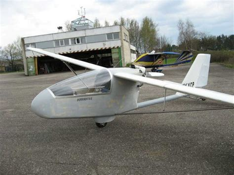 Motor Glider Plane Manufacuters