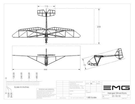 Motor-Glider-Plans