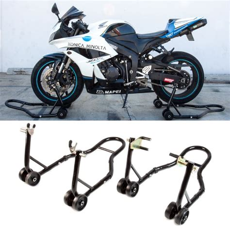 Motorcycle Swingarm Stand Plans