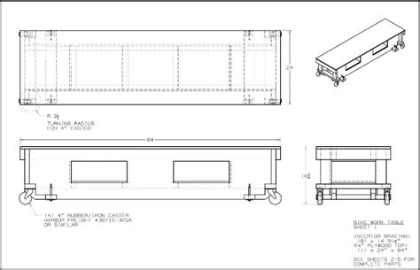 Motorcycle-Lift-Table-Workbench-Plans-Pdf