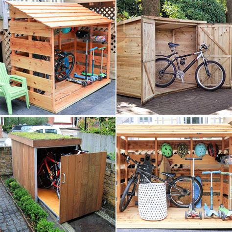 Motorcycle-Shed-Plans