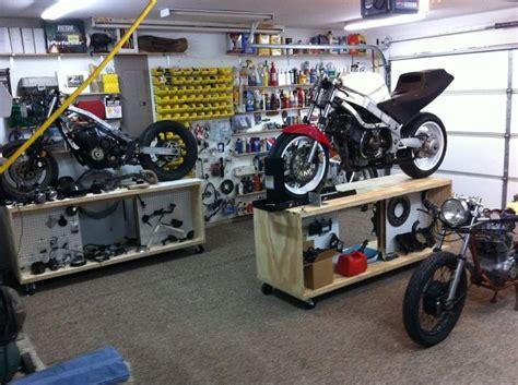 Motorcycle-Work-Bench-Diy