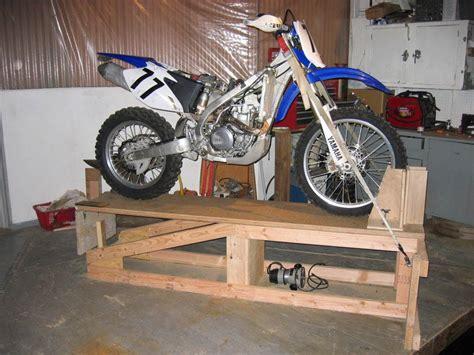 Motorcycle-Work-Table-Diy