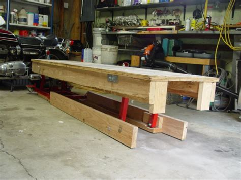 Motorcycle-Work-Table-Plans