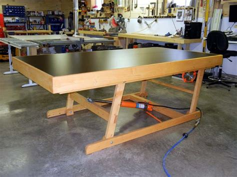 Motorcycle-Workbench-Plans