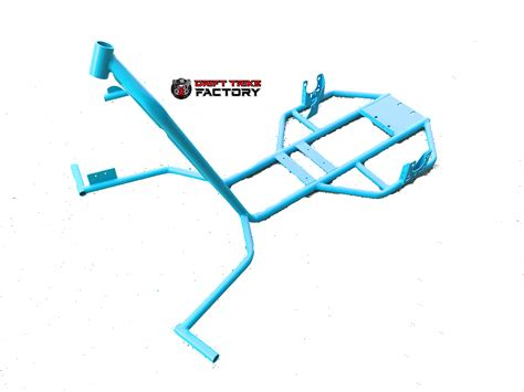 Motorised Drift Trike Frame Plans