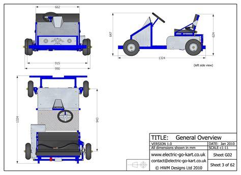 Motorized-Go-Kart-Plans