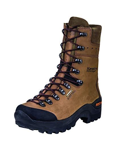 Mountain Guide Non-Insulated Hiking Boot