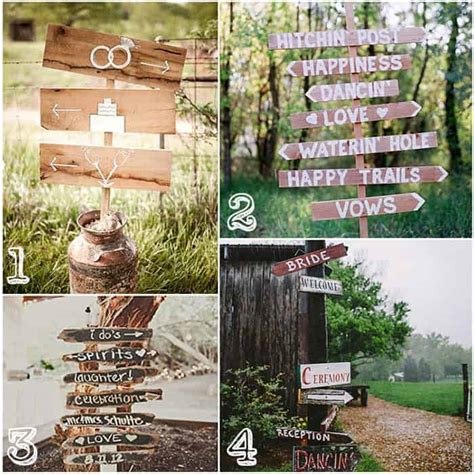 Mountain Modern Life Diy Wood Sign