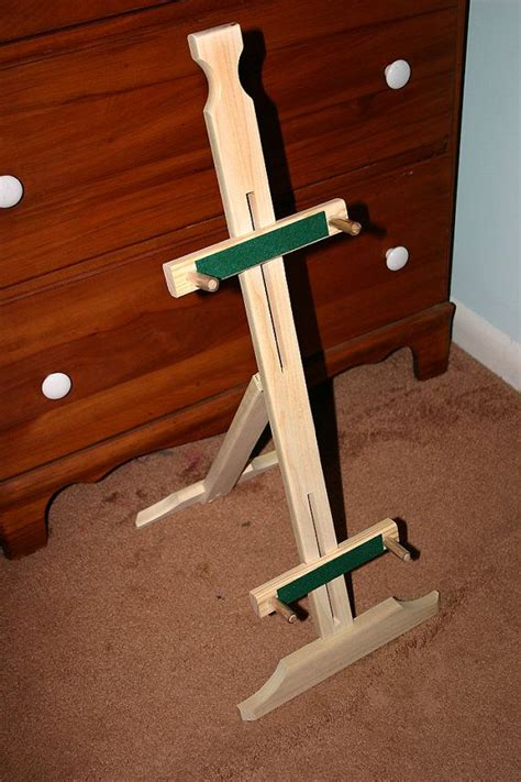Mountain-Dulcimer-Stand-Plans