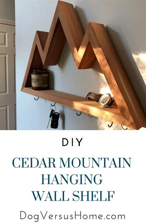 Mountain-Wall-Shelf-Diy