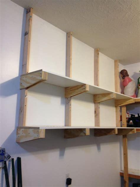 Mounted-Shelves-Diy