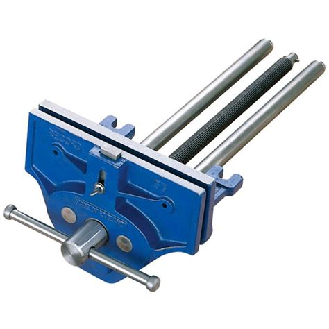 Mounting-A-Record-Woodworking-Vice