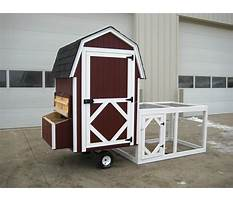 Best Moveable chicken coop kits