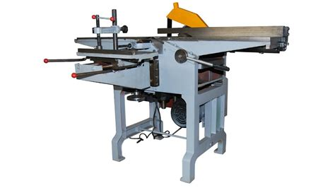 Mq443a-Multifunction-Woodworking-Machine