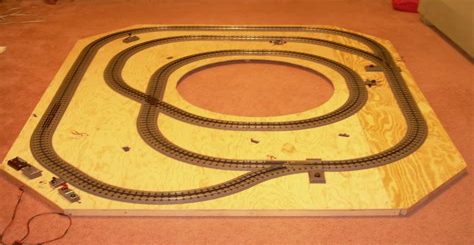 Mth-O-Gauge-Track-Plans