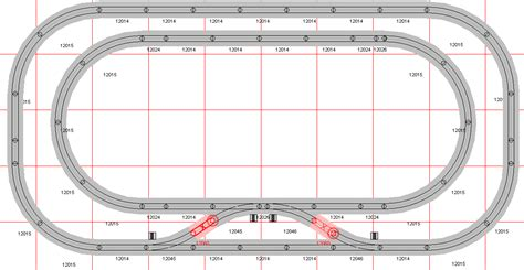 Mth-Track-Plans