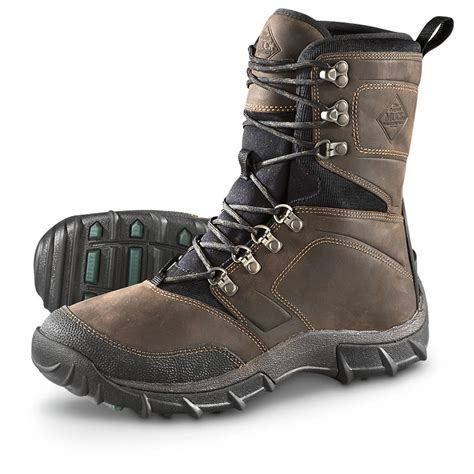 MuckBoots Men's Peak Hardcore Work Boot
