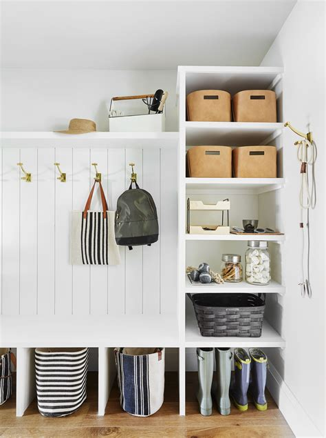 Mudroom Locker Plans Pinterest Crafts