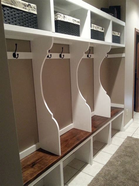 Mudroom Plans For Sale