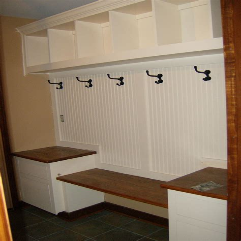 Mudroom-Built-In-Plans