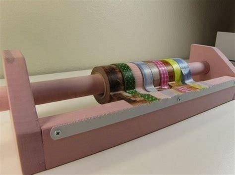 Multi-Tape-Dispenser-Diy