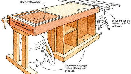 Multipurpose-Workbench-Plans