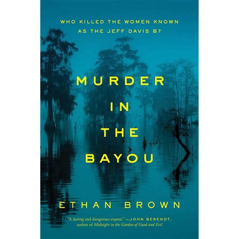 [pdf] Murder In The Bayou Who Killed The Women Known As The Jeff .