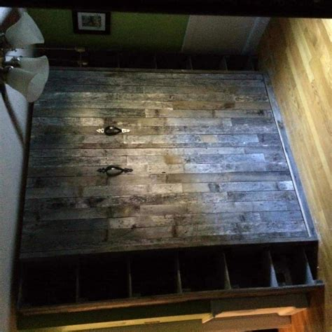 Murphy Bed Diy Youtube All Metal Recycling