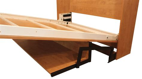 Murphy Bed Plans Without Hardware Kit