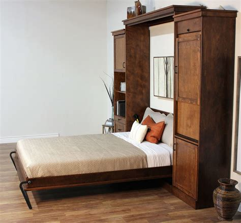 Murphy Wall Bed Systems