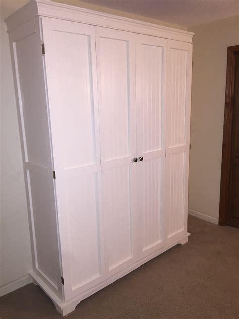 Murphy-Bed-Cabinet-Diy