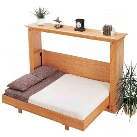 Murphy-Bed-Plans-Horizontal