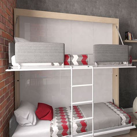 Murphy-Bed-Plans-Twin