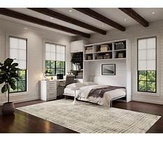 Best Murphy bed california closet systems