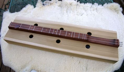 Music-Box-Dulcimer-Plans