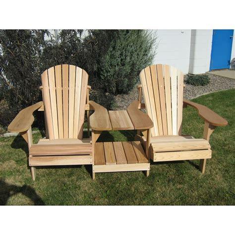 Muskoka-Adirondack-Chair