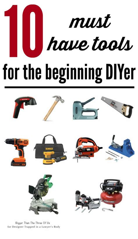 Must-Have-Tools-For-Diy