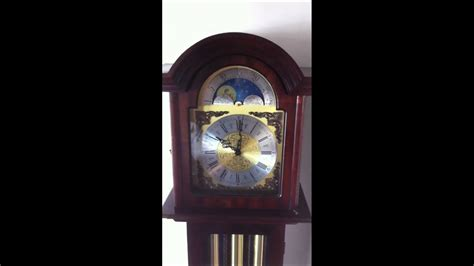 My Grandfather Clock Quit Chiming