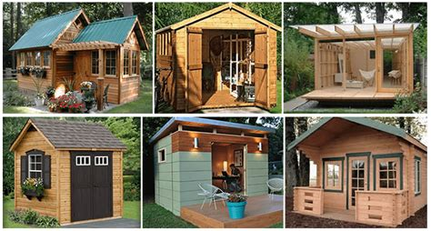 My Ryan Shed Plans