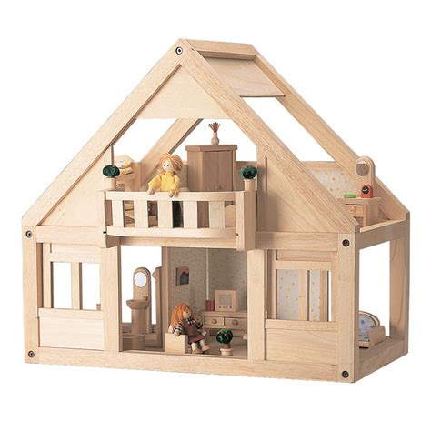 My first dollhouse plan toys Image