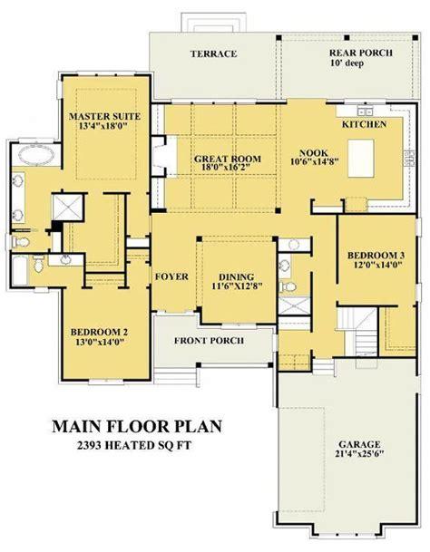 My-Dream-House-Plans