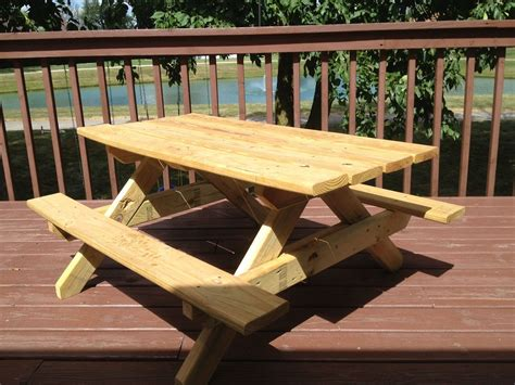 My-Outdoor-Plans-Kids-Picnic-Table