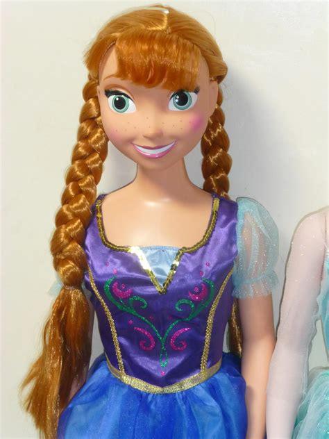My-Size-Anna-Doll