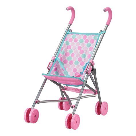 My-Sweet-Love-Baby-Doll-Stroller