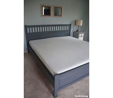 Best My bed makeover with a lull mattress thrift diving