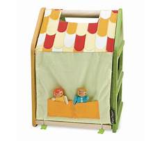 Best My first dollhouse plan toys